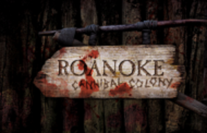 Roanoke Cannibal Colont