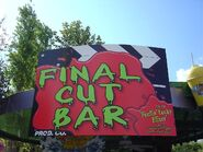 Final Cut Bar Zoon