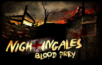 Nightingales Blood Prey