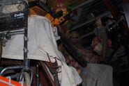 HHN Hallowd Past Props 44