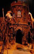 Dracula Castle
