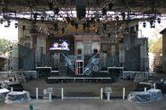 BAT 2010 Stage