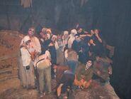 Blood Ruins Scareactor 29