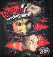 HHN 2009 Main Even Shirt