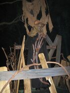 Harvest of the Souls Scareacrow Stage