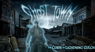 GHost Town TCOLG