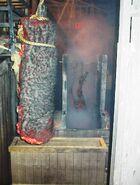 HHN XIV Hanging Meat