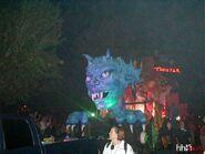 HHN 2001 Parade 7
