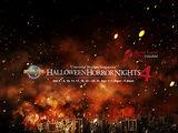 Halloween Horror Nights 4 (Singapore)