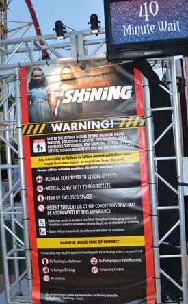 Shining Sign (2)