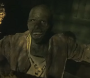 Forsaken Zombie
