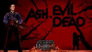 Ash Vs.Evil Dead Wallpaper 1
