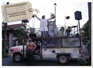 HHN 1999 Scareactor Truck