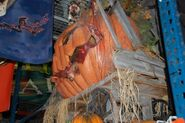 HHN Hallowd Past Props 4