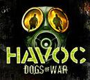 Havoc: Dogs of War