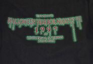 HHNVII Curtain Shirt Back