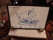 Viking Ship Concept Art