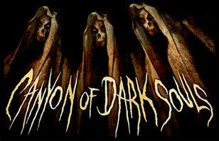 Canyon of dark souls