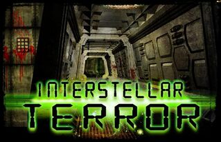 Interstellar Terror1