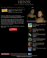 HHN 2010 Website 4