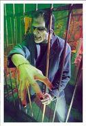 HHN 1996 Frankenstein
