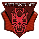 Strengoit
