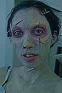 Bloody Mary Actress