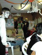 HHN XIV Ghostly Scareactor 32