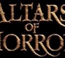 Altars of Horror