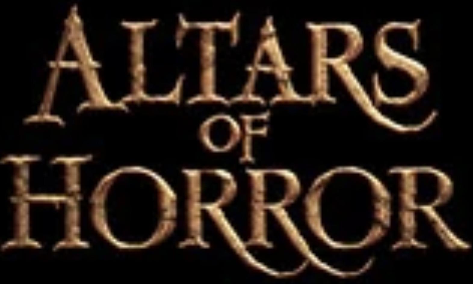 altars of horror | halloween horror nights wiki | fandom powered