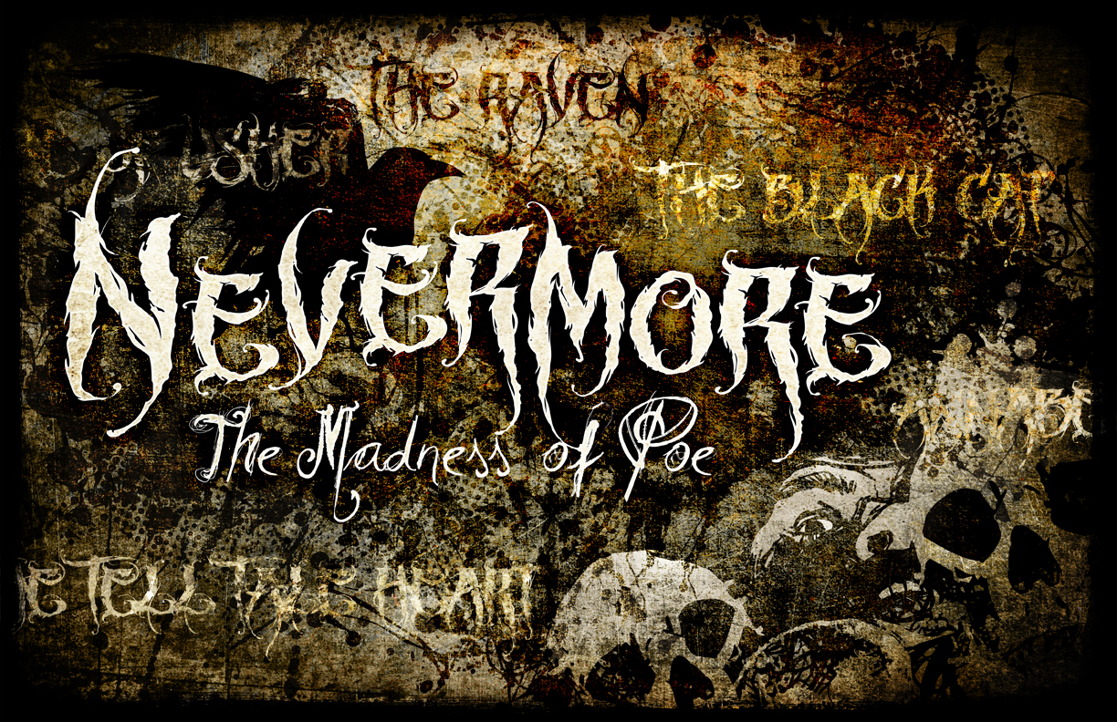 Nevermore: The Madness of Poe   Halloween Horror Nights Wiki