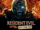 Resident Evil: Escape from Raccoon City