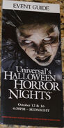 HHN 18 White Event Guide