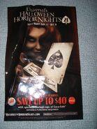 HHN 21 Poster