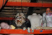 HHN Hallowd Past Props 57