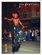 HHN 1996 FOTDP Darkness