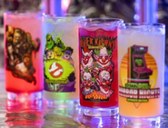 HHN 29 Light Up Cups