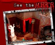 Castle Vampyr See the Horror