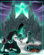 Graveyard Games Art