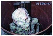 The Boneyard Corpse