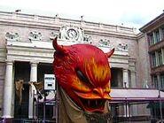 HHN 2001 Fiery Head 3