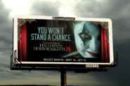 HHN 26 Chance Billboard