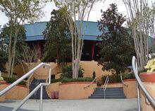 Toon Lagoon Amphitheater
