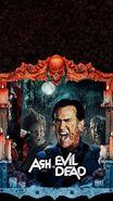 Ash Vs.Evil Dead Wallpaper 3