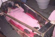 HHN 2001 Rat Lady