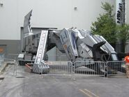 Robosaurus 2006 5