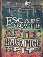 HHN 20 Aztec Sign