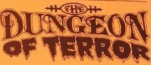 Dungeon of Terror 2 Logo