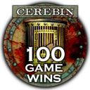Cerebin-100-wins