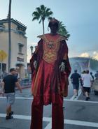 Red Skeleton Knight 4